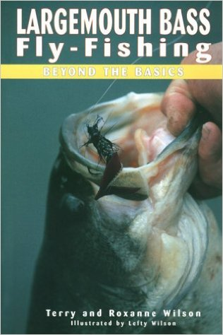 Largemouth Bass Fly-Fishing: Beyond the Basics