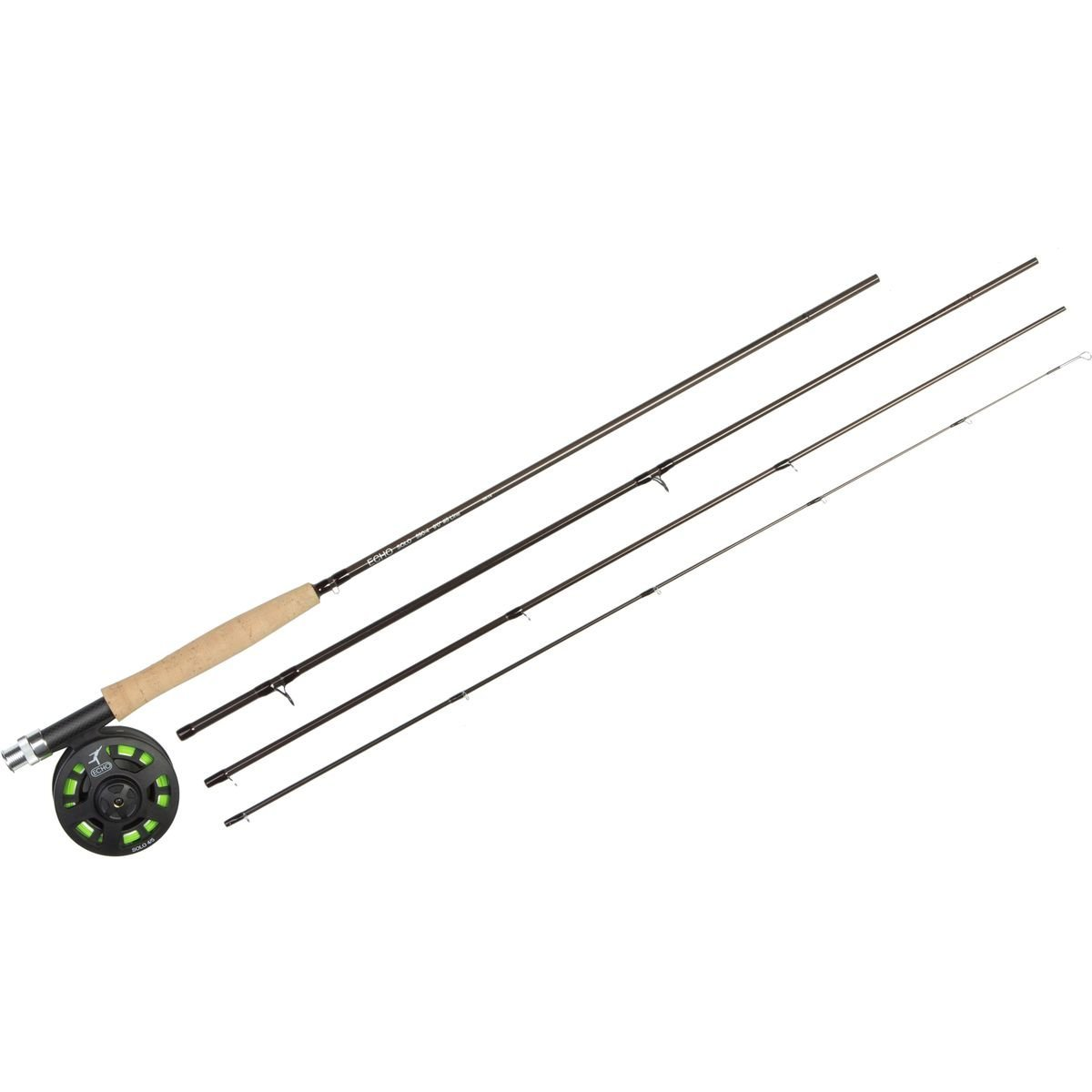 Echo Fly Fishing Starter Kit